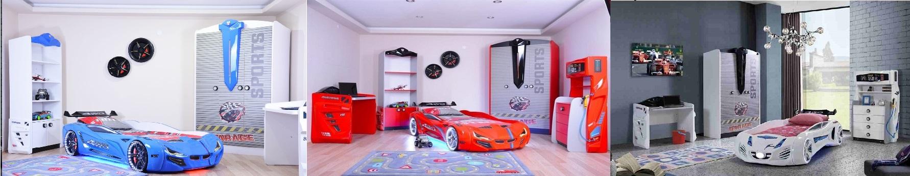 Camerette di macchina Sport