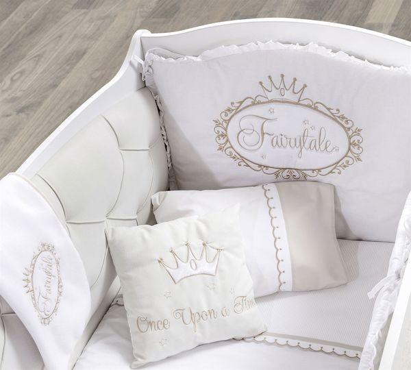 Set lenzuolo per neonati
