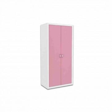 Armadio per la camera dei bambini (pink) – Filippo