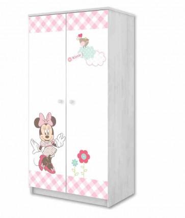 Armadio della collezione Minnie Mouse