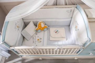 Set lenzulo per bambini (80x130 cm) – Cilek baby boy 21.03.4165.00