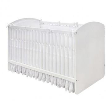 Lettino per neonati ondeggiante 20.00.1012.00