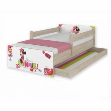 Letto XL Disney Minnie Mous