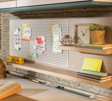 Elemento supplementare per scrivania -Lofter