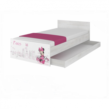 Letto Disney Minnie Paris
