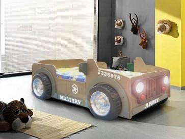 Letto Military Jeep