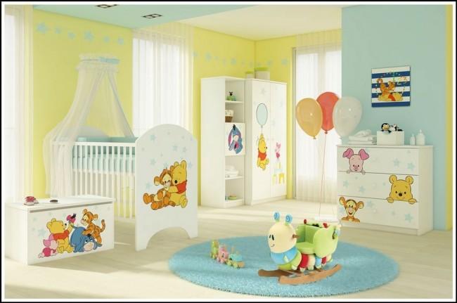 Disney Winnie the Pooh e Baby set di bambini