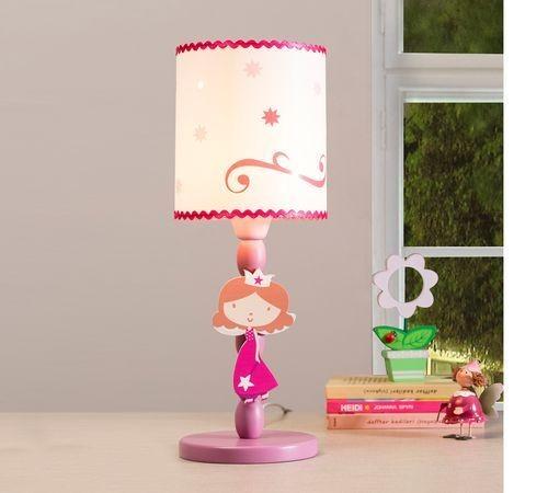 Lampade per camerette ragazzi cool luna sole stelle nuvole cuori fiori palloncini e piccoli - Lampade bambini design ...