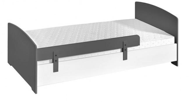 Babystyle Sweet letto per bambini con materasso 90x200 cm