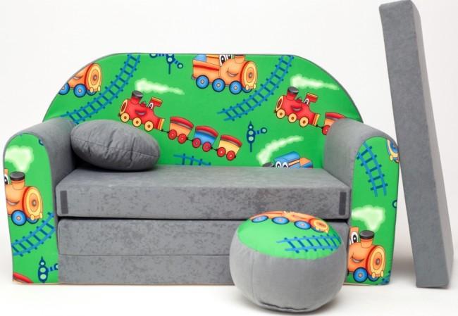 Cuscino rotondo in colore del divano pouf rotondo grigio for Divano rotondo