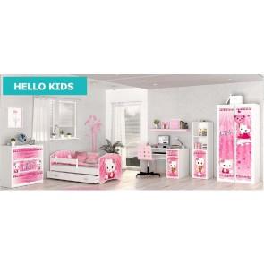 Camerette complete per bambini - Hello Kids
