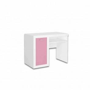 Scrivania per la camera dei bambini (pink) – Filippo