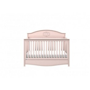 Lettino rosa 70x140 convertibile -Babystyle Sleepy