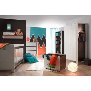 Camerette Complete Per Neonati Sylvia