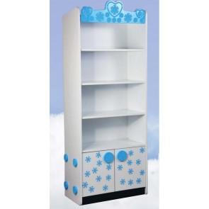 Libreria per la cameretta Frozen