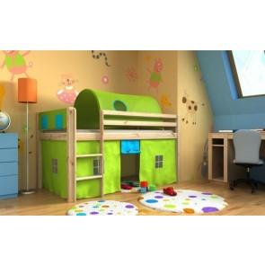 Letti a soppalco - Letti per bambini - Mobili per bambini