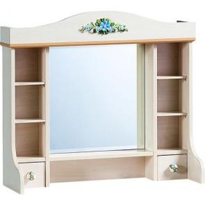 Elemento supplementare con specchio per cassettiera - Flora - 20.01.1202.00
