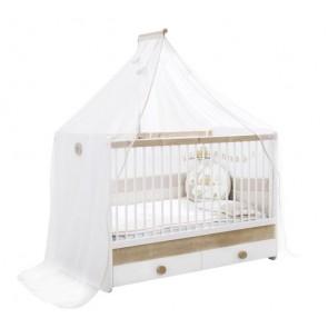Baldacchino per neonati - Natura Baby - 20.31.4916.00