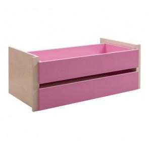 Cassetti per armadio delle principesse - Princess - 20.08.1003.00