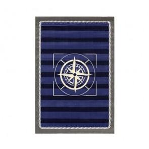 Tappeto Admiral per bambini (133x190 cm) - 21.07.7672.00