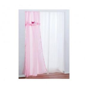 Tenda Rosa per bambini (140x260 cm) - Yakut - 21.05.5188.00