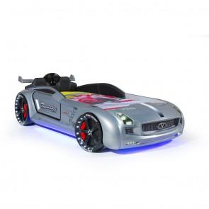 Autoletto grigio - Roadstar sport lux