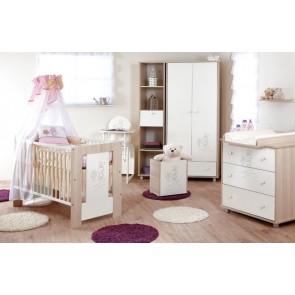 Contenitore per giocattoli -Coniglietto-Safari