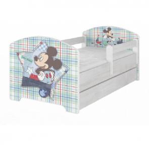 Lettino di Mickey Mouse