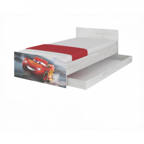 Letto DISNEY MAX XL CARS 3 Saetta McQueen