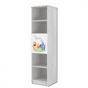 Libreria Disney Winnie de Pooh e Pimpi