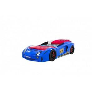 Autoletto mini GT-88 blu Grand Prix (standard)