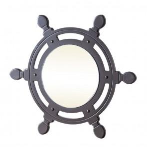 Specchio a parete  - Black Pirate