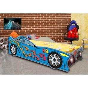 Speedy autoletto – in colori diversi (140x70)