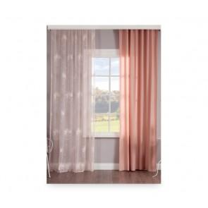 Tenda trasparente-150x260 cm-Selena
