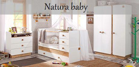 Camerette per neonati - Natura baby
