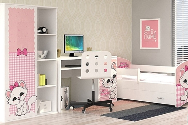 Camerette per bambini - Sweety