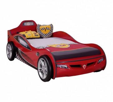 Letto a forma di macchina GT-1304 Coupe Carbed