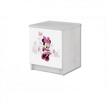 Comodino della collezione Minnie Mouse Paris