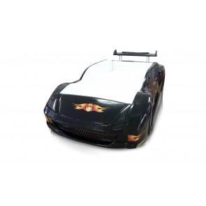 Grand Prix Speed autoletti - nero, standard dettagli