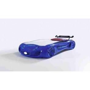 Autoletto blu – Future