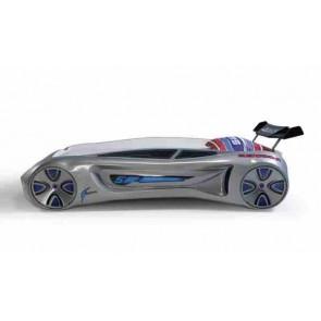 Autoletto grigio – Future