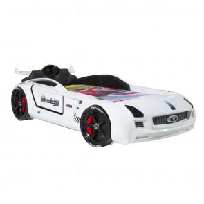 Autoletto bianco - Roadstar sport lux