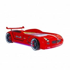 Autoletto rosso - Roadstar sport lux - 11