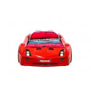 Autoletto mini GT-88 rosso Grand Prix (standard)