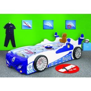 Letto Polizia